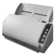 اسکنر  Fujitsu Fi-6110